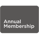 Annual Membership icon