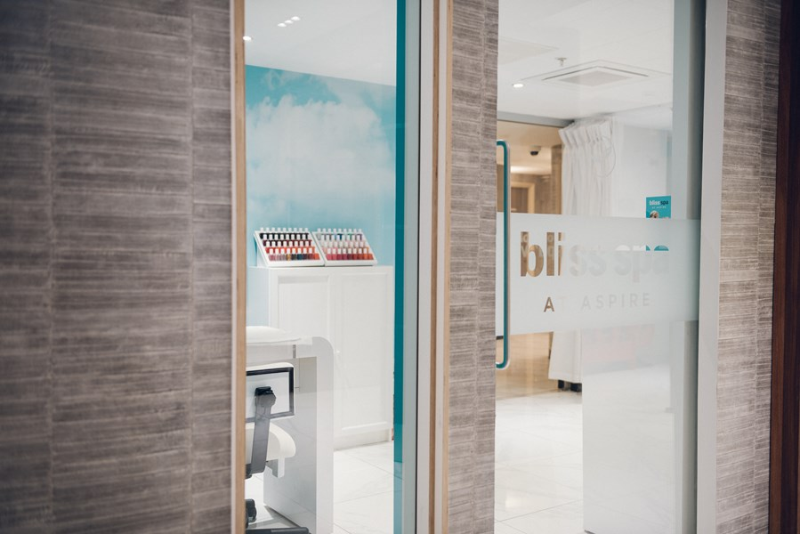 The Bliss™ Spa at Aspire