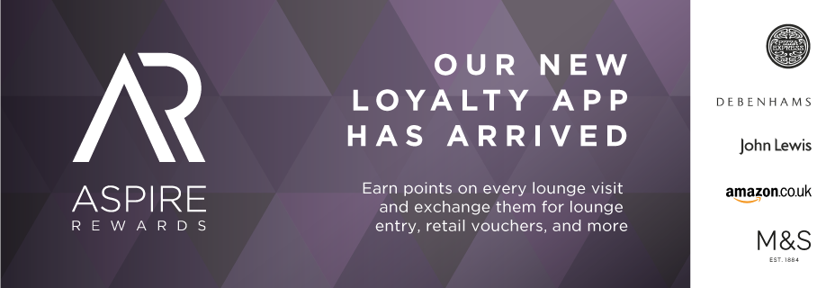 ASPIRE Rewards - Our New Loyalty App Has Arrived