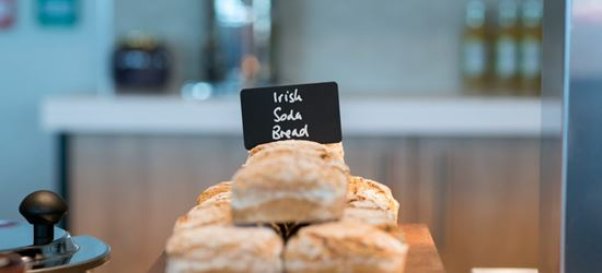 Cork Aspire Irish Soda Breads