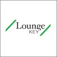 Lounge Key Logo