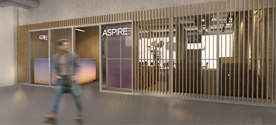 Eindhoven Airport Aspire Lounge - Pre-Booking Available
