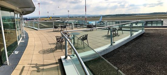 Basel Airport Business Lounge